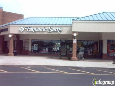 Fantastic Sams