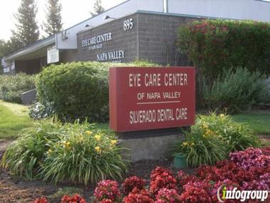 Eye Care Center of Napa Valley