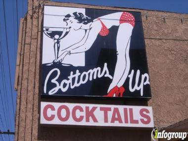 Bottoms Up Bar &amp; Entertainment