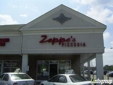 Zeppe&#039;s Pizza-University Hts