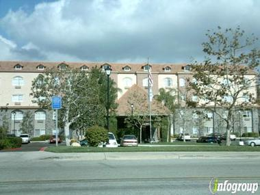 Ayres Suites At Yorba Linda