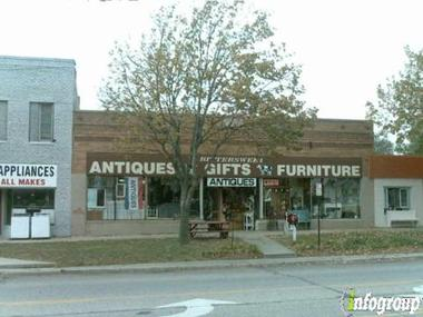 Bittersweet Antiques &amp; Gifts