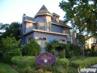 Napa Inn Bed &amp; Breakfast