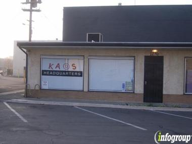 Kaos Headquarters