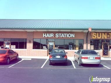 Hair Station