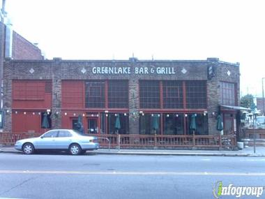 Greenlake Bar