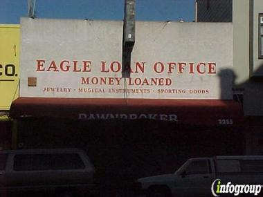 Eagle Jewelry Co Inc.