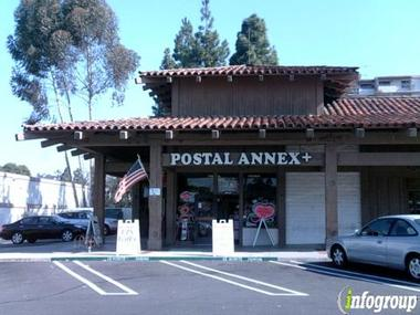 PostalAnnex+