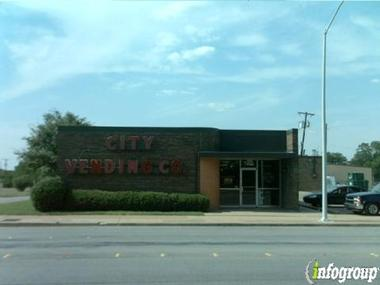 City Vending Co