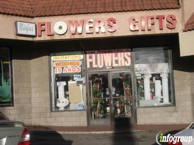 Ninfa's Flowers & Gifts