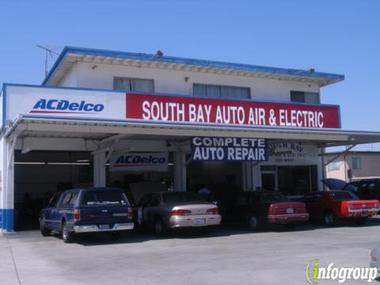 South Bay Auto Air & Electric