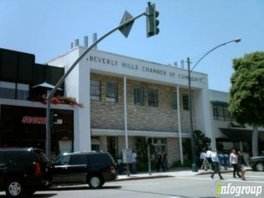 Beverly Hills Conference And Visitors Bureau