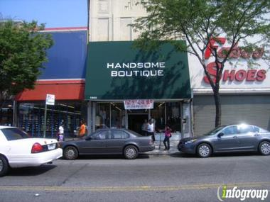 Handsome Boutique