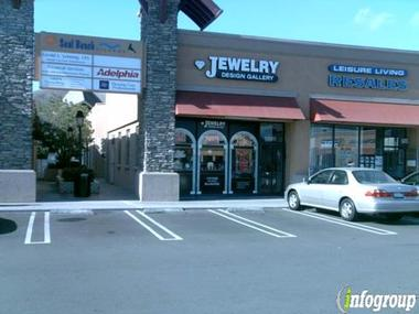 Jason's Jewelry Design Gallery