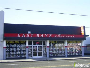 East Bayz Customs