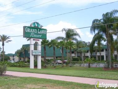 Grand Lake Resort Inc