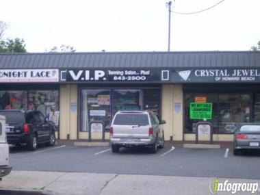Vip Tanning Salon Plus