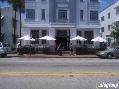 Whitelaw Hotel Miami Beach Hotels