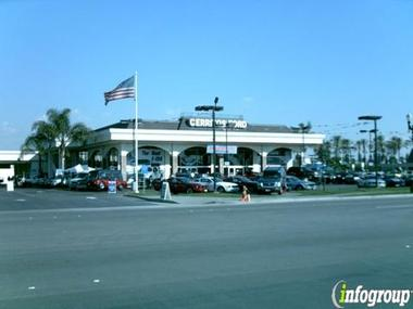 Cerritos Ford