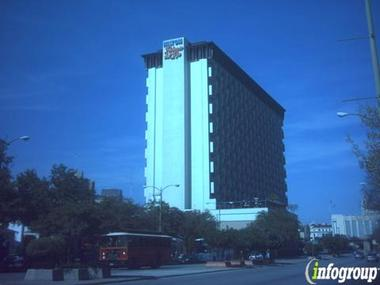 Hilton-Palacio Del Rio