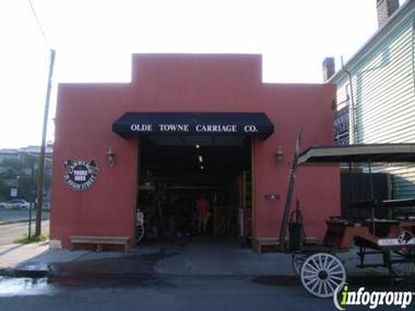 Olde Towne Carriage Co