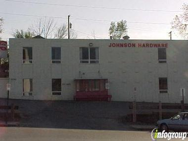 Johnson's Hardware & Supply Company, Inc.