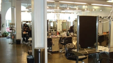 Aveda Institute Washington DC