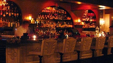 Angel's Piano Bar & Supper Club
