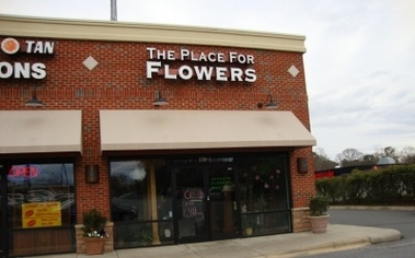 Place For Flowers