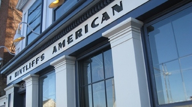Bintliff&#039;s American Cafe