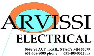 Arvissi Electrical Inc