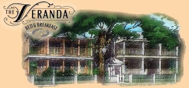 Veranda Bed &amp; Breakfast