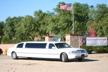 Upscale Executive Transportation