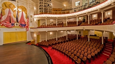 Ford&#039;s Theatre