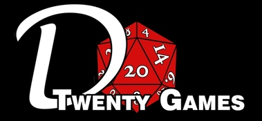 Dtwenty Games