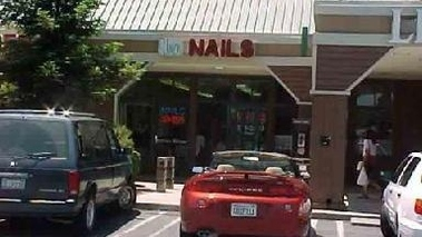 Union Nail Salon