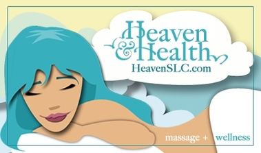 Heaven & Health Massage