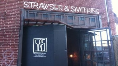 Strawser and Smith