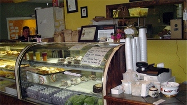 La Guadalupana Bakery Cafe