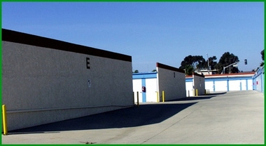 Hilltop Main Self Storage