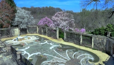Dumbarton Oaks