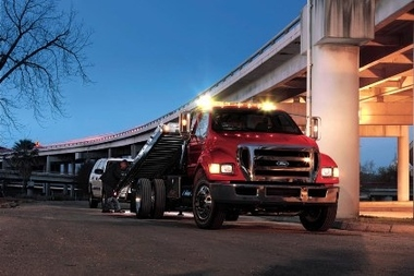 All Star Towing & Recovery