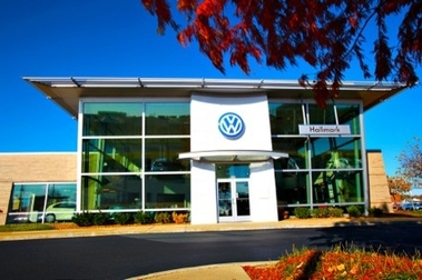 Hallmark Vw At Cool Springs