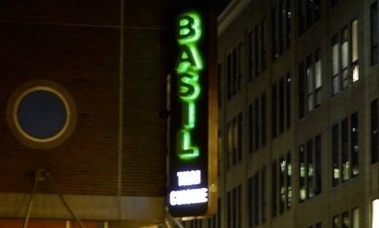 Basil Thai Cuisine