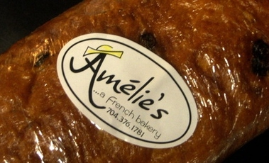 Amelies's French Bakery