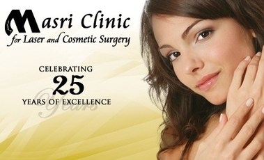 Masri Clinic For Laser &amp; Cosmetic Surgery