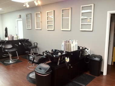 Hairvoyant Hair Salon