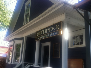 Outlander Brewery and Pub