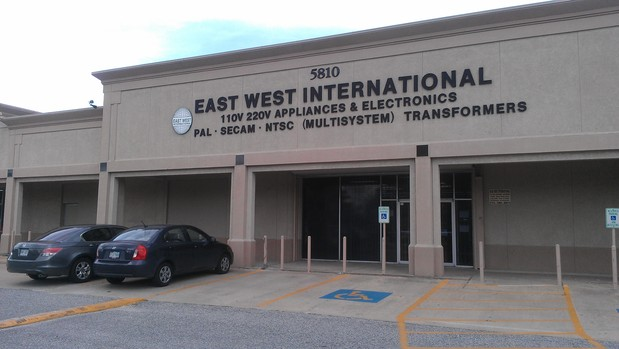 East West Intl