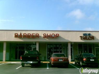 Carrollwood Barber Shop